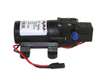 Powerflo Diaphragm Pump, 1.0 GPM, 40 PSI