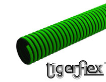 Tigerflex Green EPDM Suction Hose