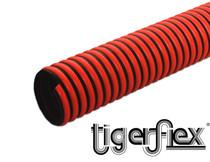 Tigerflex Red EPDM Suction Hose