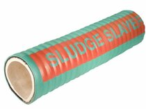 5010WG Green Vactor Sludge Slayer Hose