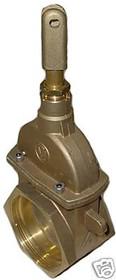 Brass Piston Valve - MZ Brand
