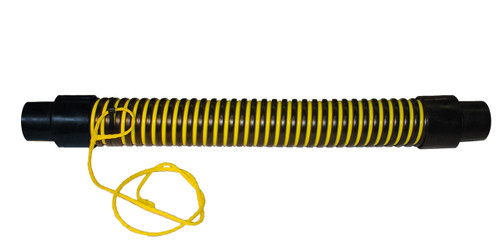 Tiger Tail Hose Guide