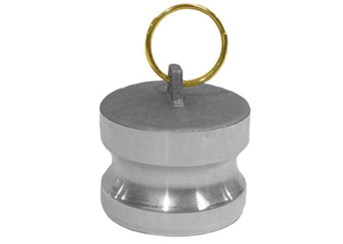 Aluminum Part 'DP' Dust Plug