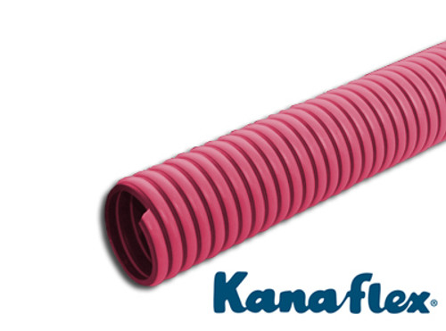 All-Weather Red EPDM Suction Hose