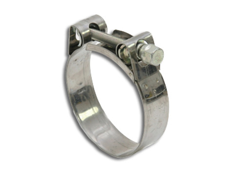 Heavy Duty T-Bolt Clamps