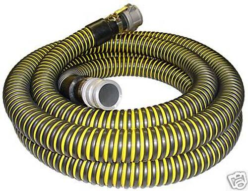 Tigerstripe 130P Suction Hose Assembly (C x E)