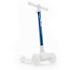 Kids 3-wheel Scooter | Upgrade Bars | Blue Neo