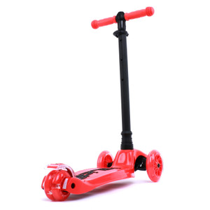 Kids 3-wheel Scooter | Red