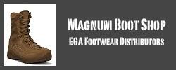 Magnum Boot Shop