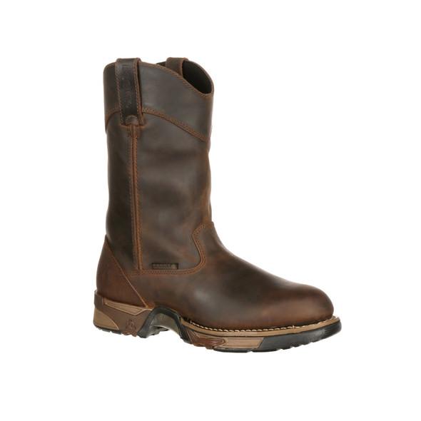 Rocky Aztec Waterproof Wellington Work Boot FQ0005639
