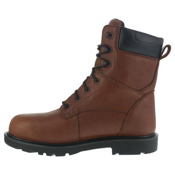 "Iron Age 8"" Hauler Composite Toe Waterproof Boots IA1080"