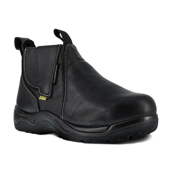 Florsheim Hercules Steel Toe MET Guard Romeo Boots FE690