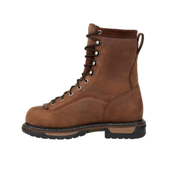 """Rocky 8"""" IronClad Steel Toe Waterproof Boots FQ0006698"""