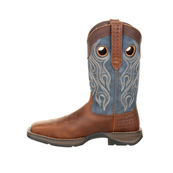 Durango Rebel Steel Toe Pull On Western Boot DDB0134