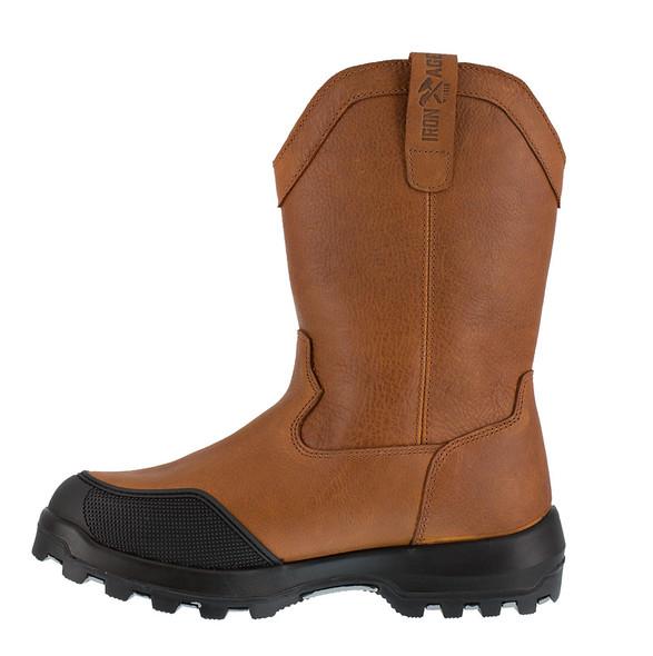 "Iron Age 10"" Immortalizer Composite Toe Waterproof Wellington Boot IA0190"