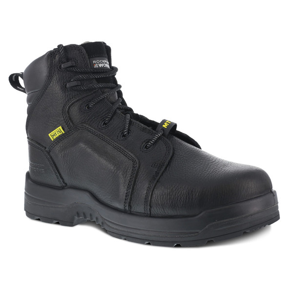 Rockport Works More Energy Met Guard Composite Toe Boot RK6465