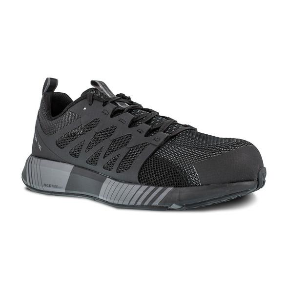 Reebok Fusion Flexwave Work Composite Toe Shoe RB4310