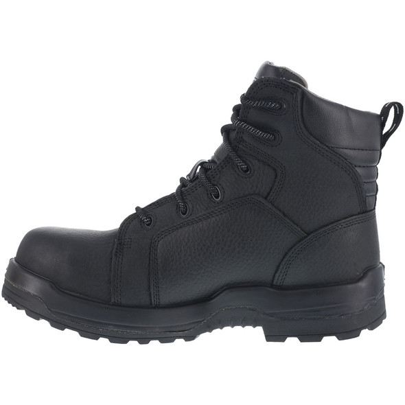 Rockport Works More Energy Lace to Toe Composite Toe Waterproof Boot RK6635
