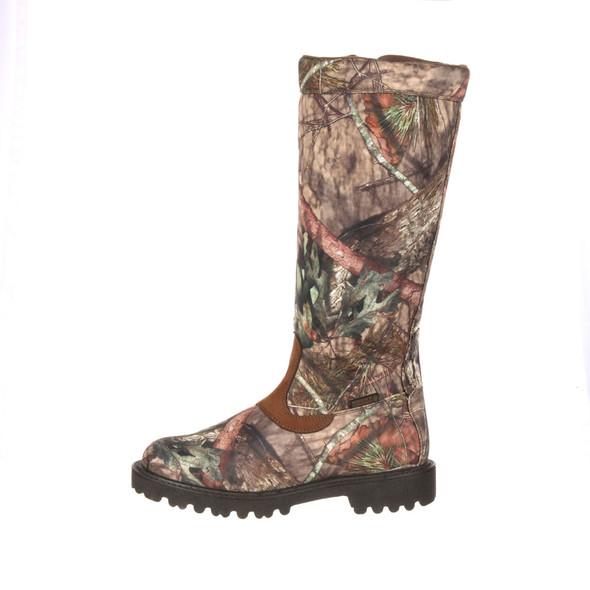 Rocky Low Country Waterproof Side Zip Snake Boot RKS0232