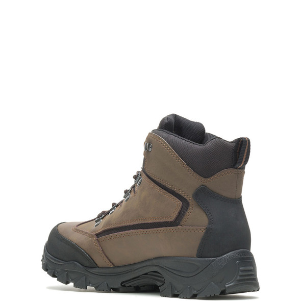 "Wolverine 6"" Spencer Mid-Cut Hiker Waterproof Boots W05103"
