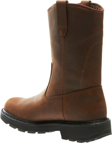 "Wolverine 10"" Wellington Boots W04727"
