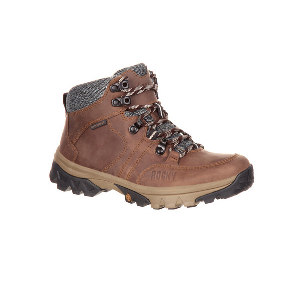 Rocky Endeavor Point Women's Waterproof Outdoor Boot RKS0301