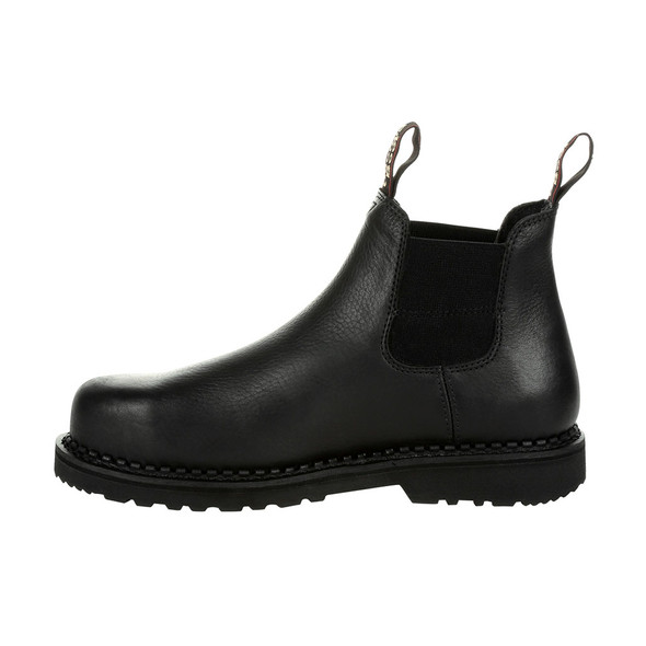 Georgia Giant Revamp Waterproof Chelsea Work Boot GB00376