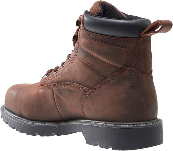 "Wolverine 6"" Floorhand Steel Toe Waterproof Boots W10633"