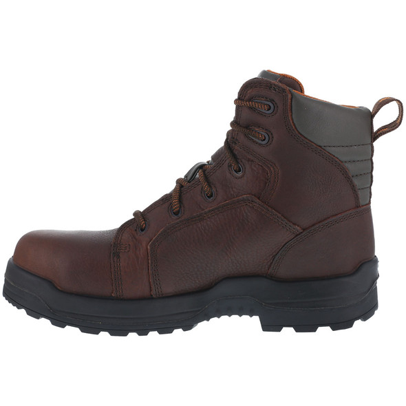 Rockport Works More Energy Lace to Toe Composite Toe Waterproof Boots RK6640