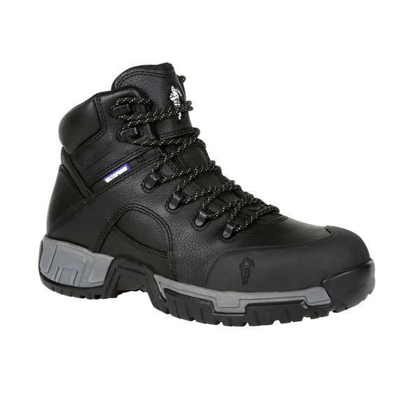 "Michelin 6"" HydroEdge Steel Toe Waterproof Puncture Resistant Boots XHY866"