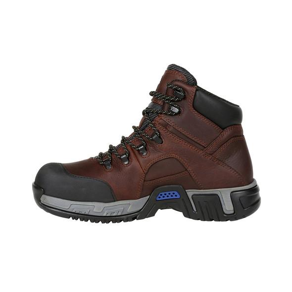 """Michelin 6"""" HydroEdge Steel Toe Waterproof Boots XHY662"""