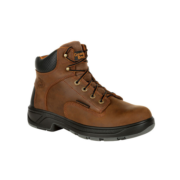 "Georgia 6"" FLXpoint Waterproof Boots G6544"