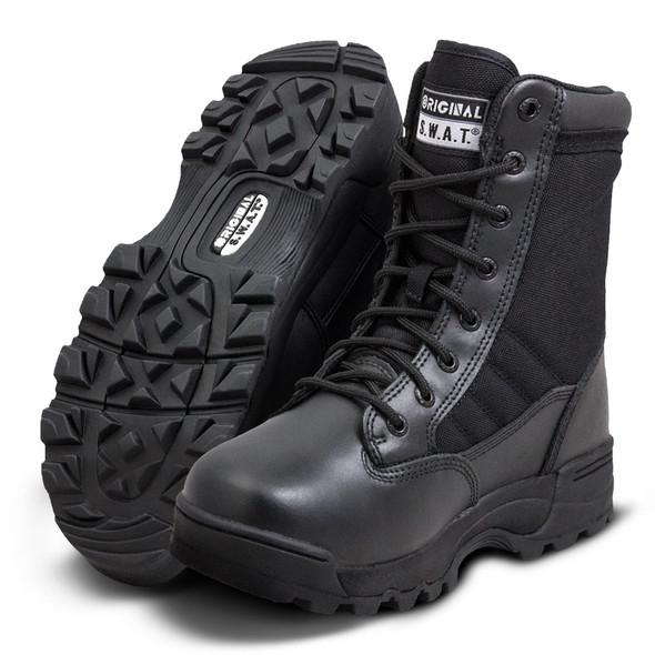 "Original SWAT Classic 9"" Boots 115001"