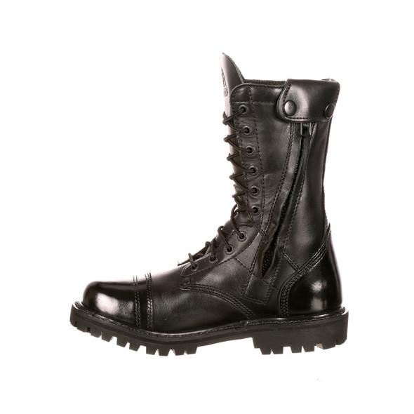 Rocky Women's Side Zipper Jump Boot FQ0004090