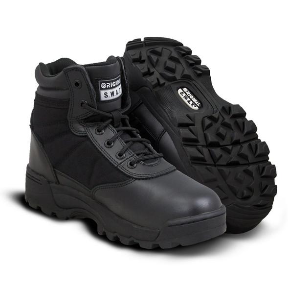 "Original SWAT Classic 6"" Boots 115101"