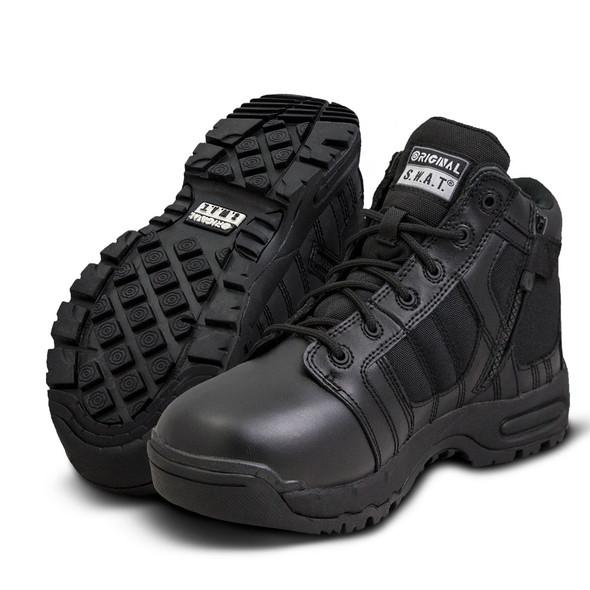 Original SWAT Metro Air 5'' Side Zip Boots 123101