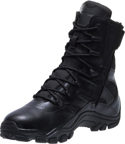 Bates Men's Delta-8 Side Zip Boots E02348