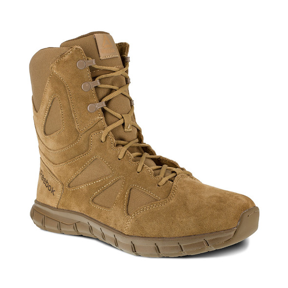 Reebok Sublite Cushion Coyote Boots RB8808