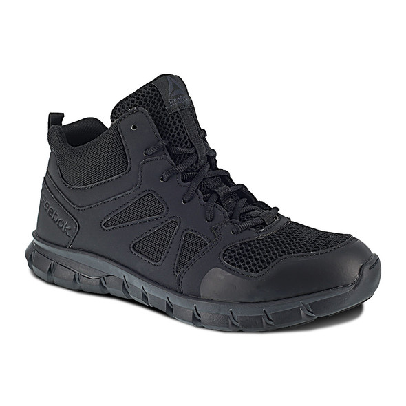 Reebok Sublite Cushion Tactical Mid Boots RB8405