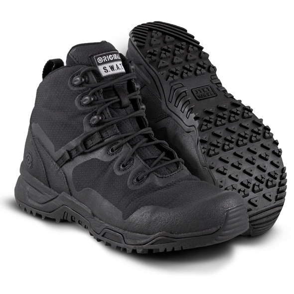 Original SWAT Alpha Fury 6 Boots 173001