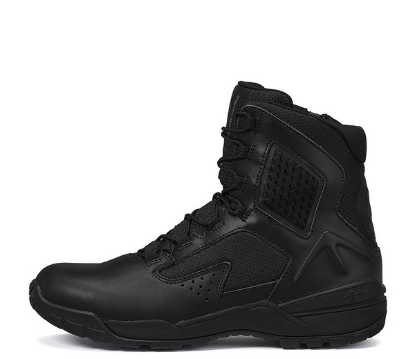 Tactical Research Ultralight Tactical Side Zip Boots TR1040LSZ