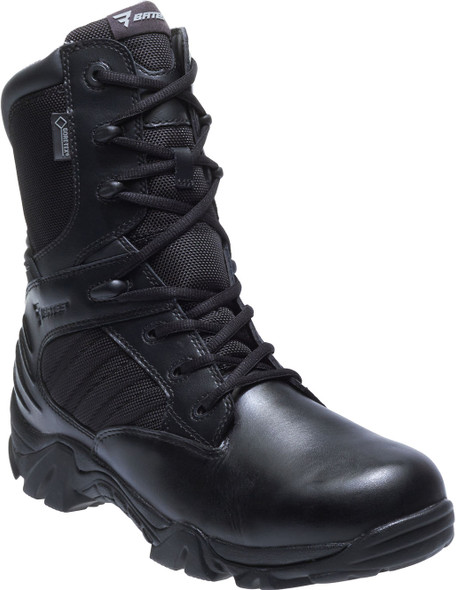 Bates Men's GX-8 GT-X Insulated Side Zip Boots E02488