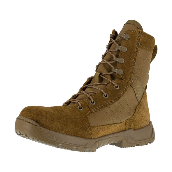 Reebok Strikepoint US Coyote Boots CM8940