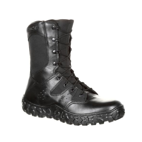 Rocky Black S2V Predator Boots RKC075