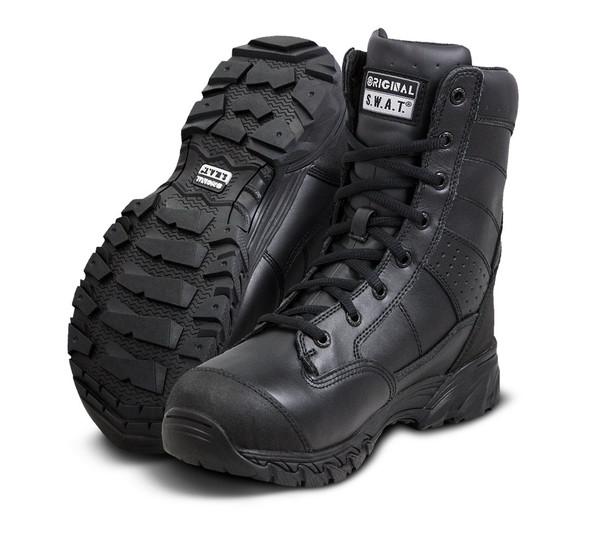 "Original SWAT Chase 9"" Waterproof Boots 132001"