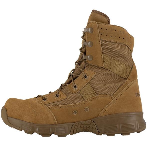 Reebok Hyper Velocity Coyote Boots RB8281