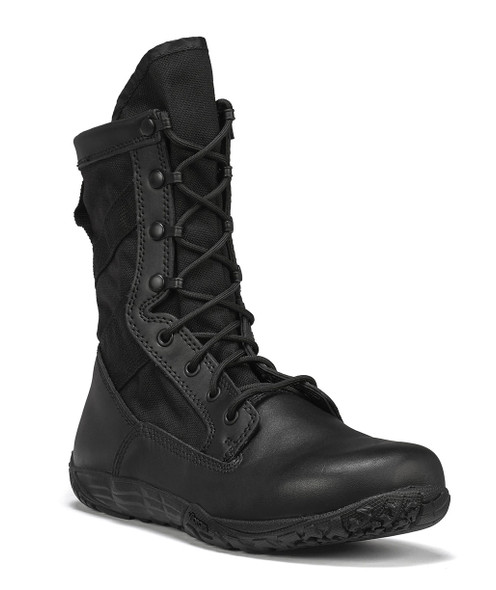 Tactical Research Black MiniMil Boots TR102