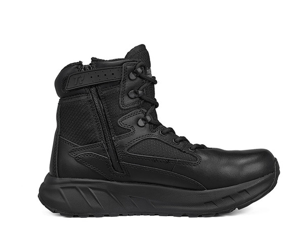 "Tactical Research FATT MAXX6Z 6"" Side Zip Boots MAXX6Z"