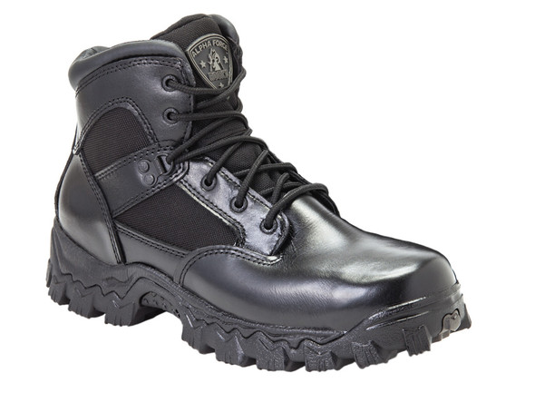 "Rocky 6"" Alpha Force Composite Toe Waterproof Boots FQ0006167"