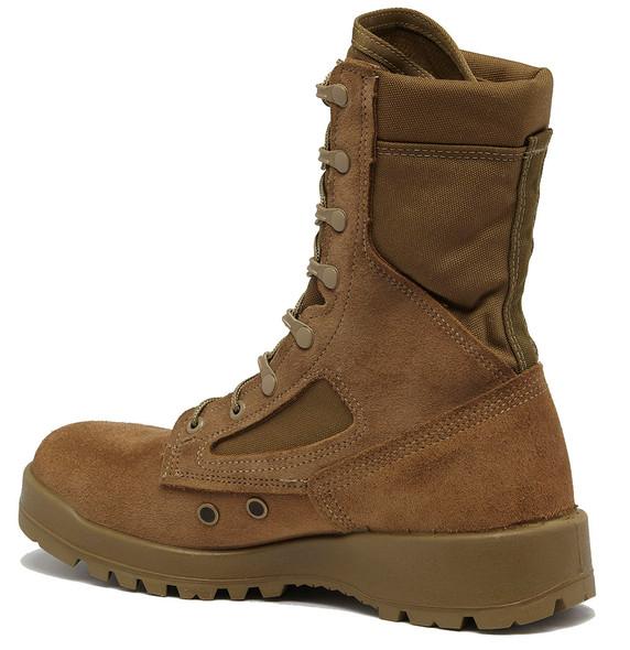Belleville 500 USMC Waterproof Combat Boots